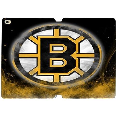 iPad mini 4 Flip Leather Phone Case Boston Bruins XZ1UI6419282