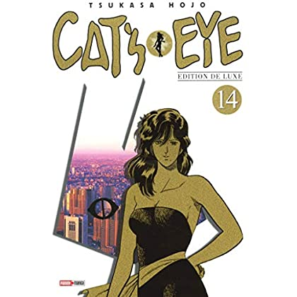 Cat's Eye T14 (NED)