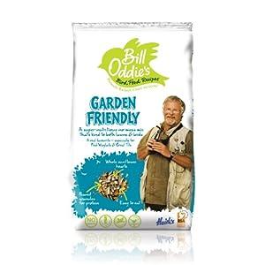 Bill Oddies Garden Friendly Bird Food 6kg by Monster Pet Supplies