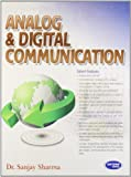 Analog   Digital Communication 9788189757526 available at Amazon for Rs.292.5
