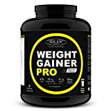 Sinew Nutrition Weight Gainer Pro with Digestive Enzymes - 3 kg