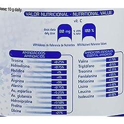 Collmar 275 gr Colágeno Marino Hidrolizado, Ãcido Hialurónico y Vitamina C Drasanvi
