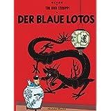 Tim und Struppi Band 4: Der blaue Lotos