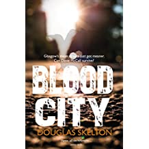 Blood City (Davie McCall)