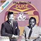 The Earls Of Duke
