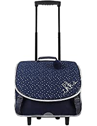 Trolley 38 Bleu IKKS St Germain