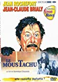 JEAN ROCHEFORT - LE MOUSTACHU