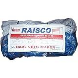 Raisco 717F Nylon Volleyball Net (Blue)