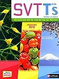 SVT Term S spécifique
