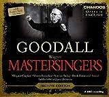Les Maîtres Chanteur De Nuremberg