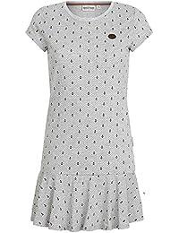 Naketano Female Dress Auf Detlef caktir