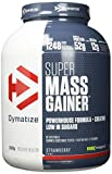 Die besten Dymatize Protein Shakes - Dymatize Super Mass Gainer, Strawberry, 1er Pack Bewertungen
