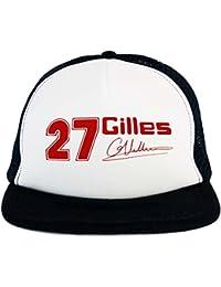 Amazon.it  uomo - Doctor Music Shirt   Cappelli e cappellini ... 87199fc18db7