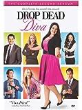 Drop Dead Diva: Season 2 [Import USA Zone 1]