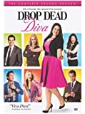 Drop Dead Diva: The Complete Second Season [DVD] (2011) Brooke Elliott (japan import)
