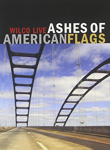 Bild von Wilco - Ashes of American Flags