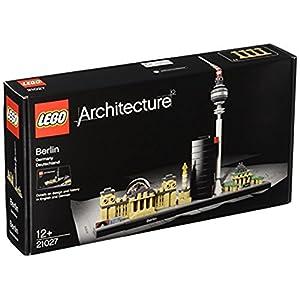 LEGO-Architecture Berlino, Colore Non specificato, 21027 14 spesavip