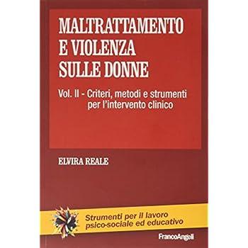 Maltrattamento E Violenza Sulle Donne: 2