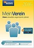 WISO Mein Verein 2016 Teamwork [PC Download]