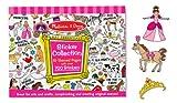#6: Melissa & Doug 4247 Sticker Collection, Pink