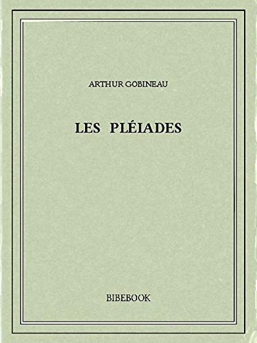 Couverture du livre Les Pléiades