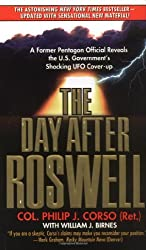 The Day After Roswell by Philip Corso (1998-06-01)