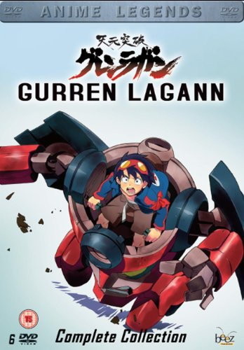 Anime Legends (7 DVDs)