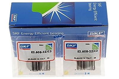 SKF Energy Efficient Abec 5 Kugellager