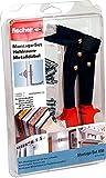 Fischer Montage Set Hohlraumbefestigung, 20 x HM 5x52 + Schrauben, 10 x 5x65, 1 x Zange Z 3, 531389