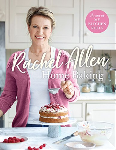Home Baking por Rachel Allen