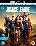 Ben Affleck (Actor), Henry Cavill (Actor), Zack Snyder (Director) Rated:To Be Announced Format: Blu-ray(68)Release Date: 26 Mar. 2018Buy new: £24.99