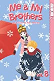 Me & My Brothers, Volume 8