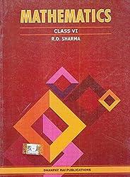 Mathematics for Class 6 (Examination2020-2021)