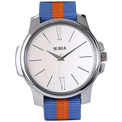 Horra HR816UNS017  Analog Watch For Unisex