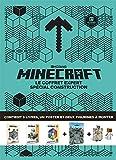 Minecraft - Avec 3 livres, 1 poster et 2 figurines à monter