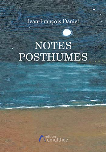Notes posthumes