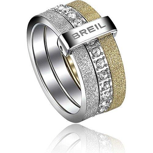 Anello BREIL Breilogy Mis:18 - tj1328