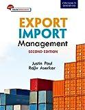 Export Import Management