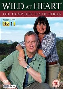 Wild at Heart Series Six [DVD]