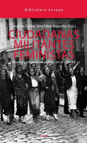 Ciudadanas Militantes Feministas (Ensayo)
