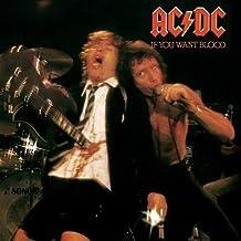 If You Want Blood You'Ve Got It [Vinyl LP]