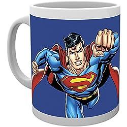 GB Eye LTD, DC Comics, Liga de la Justicia Superman, Taza