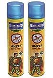 PIDILITE Terminator Wood Preservative Spray Pack of 2 X 320 ml