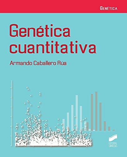 Genética cuantitativa por Armando Caballero Rúa