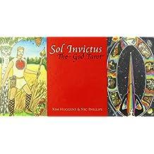 Sol Invictus: The God Tarot [With Tarot Cards]