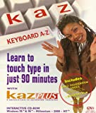 Kaz Plus Touch Typing -