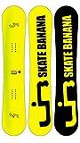 Herren Freestyle Snowboard Lib Tech Skate Banana 10Yr 156