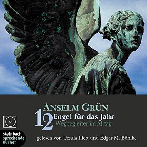 12 Engel für das Jahr. 1 CD