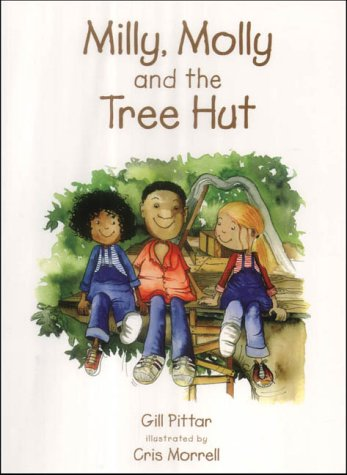 Milly, Molly and the tree hut