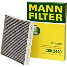aire habit/áculo con carb/ón activo 1 Pieza Open Parts CAF2154.11 Filtro